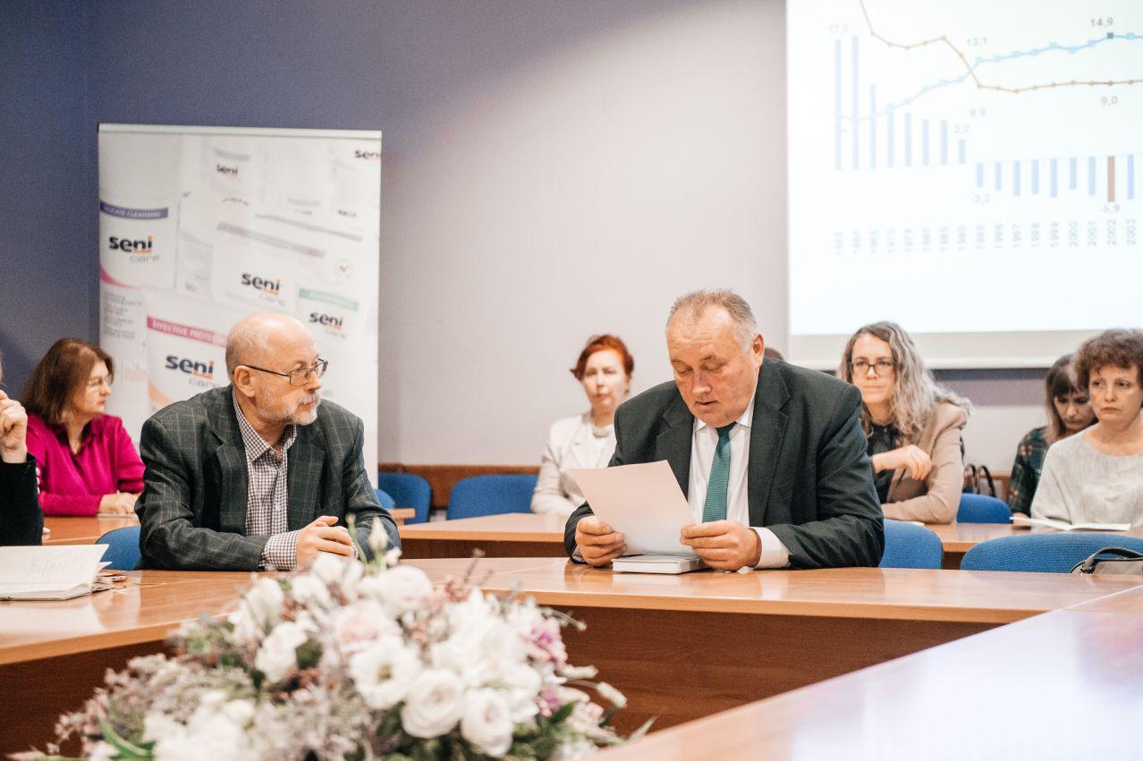 форум по вопросам общественного здоровья Public Health Forum Minsk 2019