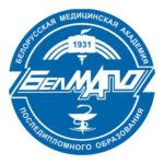 БелМАПО логотип