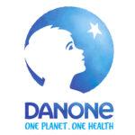 Данон логотип